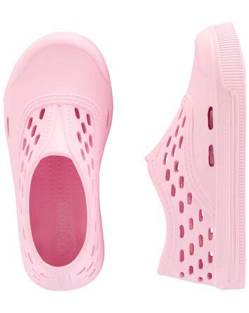 Chaussures pour jouer à enfiler