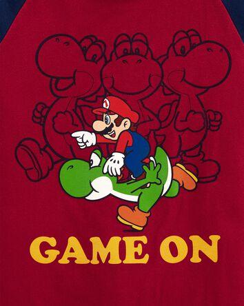 Super Mario Bros Tee
