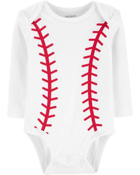 Baseball Original Bodysuit