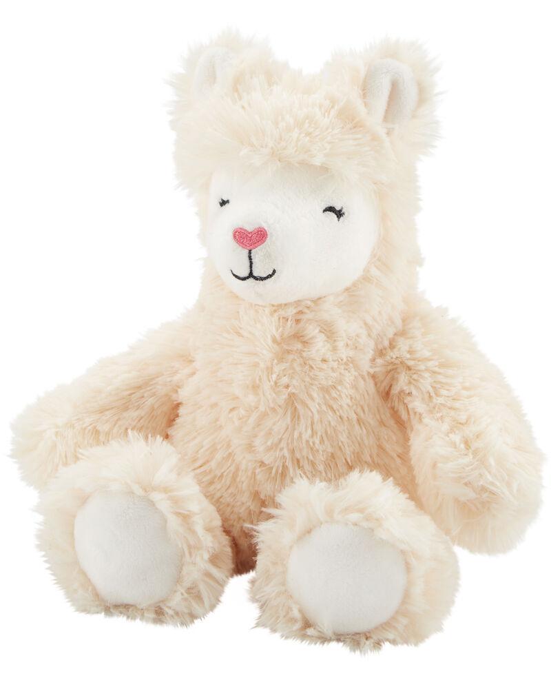 Llama Plush, , hi-res