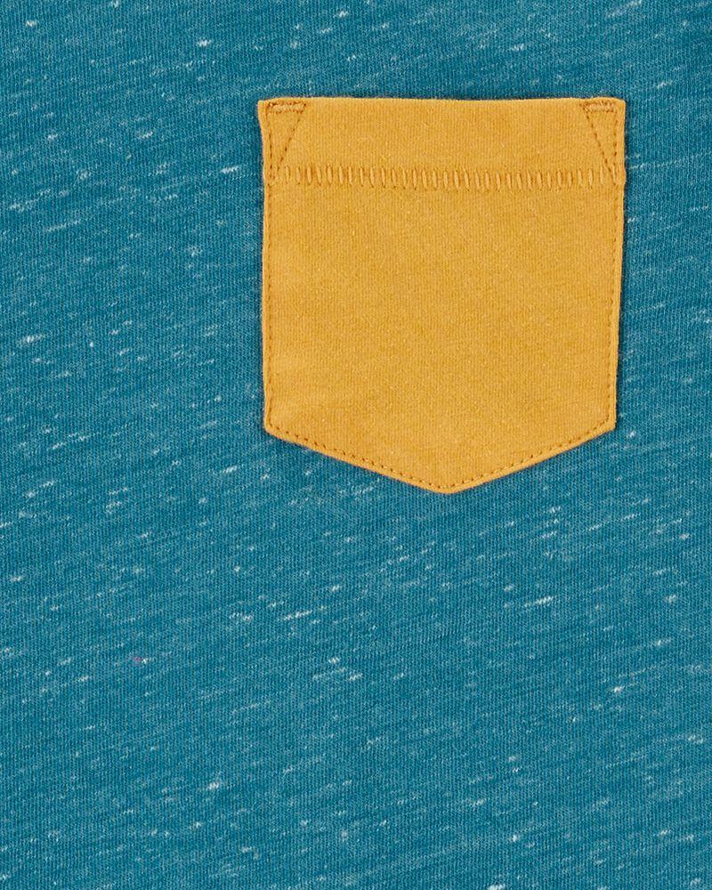 2-Pack Colourblock Tees, , hi-res