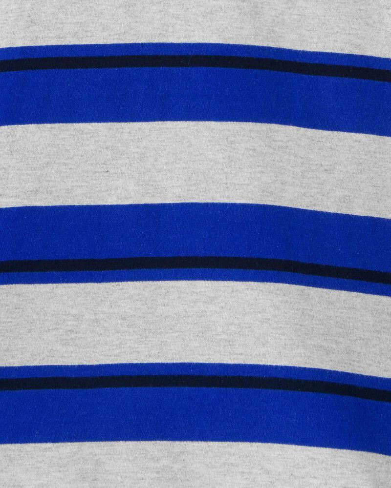 Hooded Rugby Tee, , hi-res