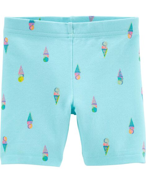 Ice Cream Playground Shorts