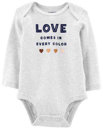 Love Original Bodysuit