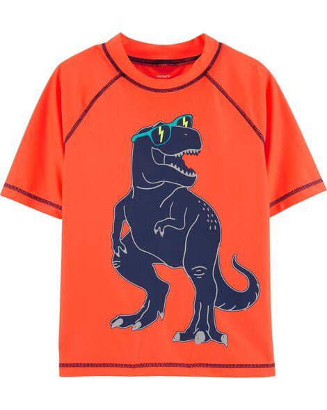 T-Rex UV Swim Shirt