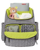 Forma Backpack Diaper Bag, , hi-res