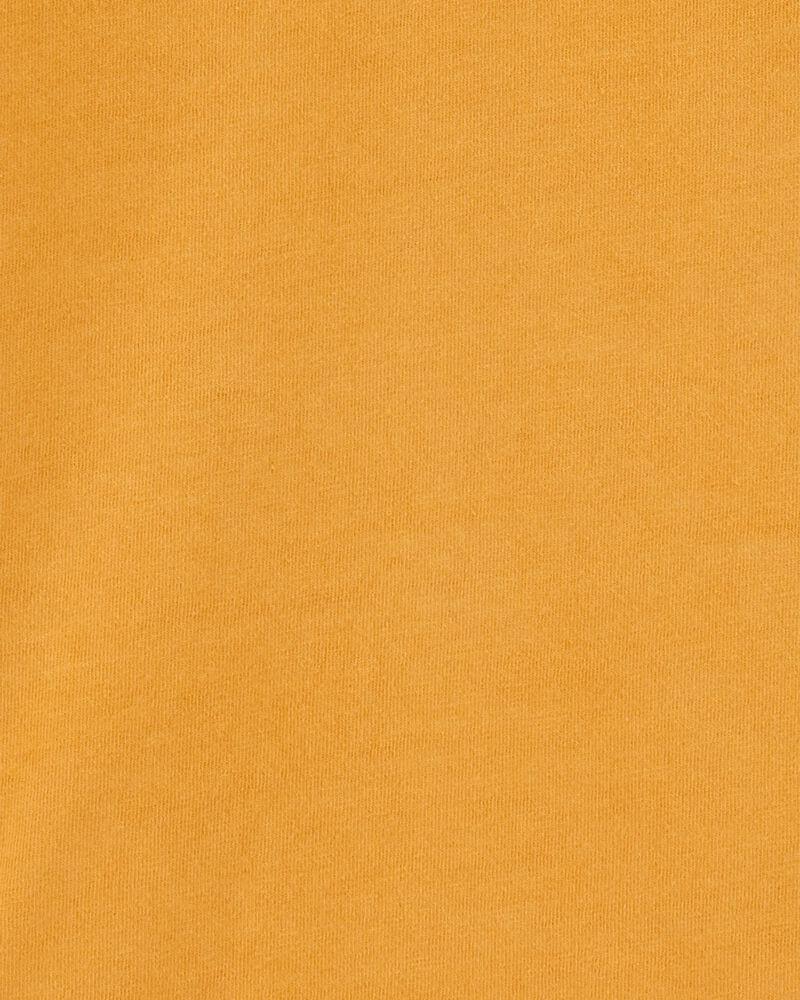 Haut henley délavé à poche, , hi-res