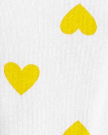 3-Piece Heart Bunny Little Characte...