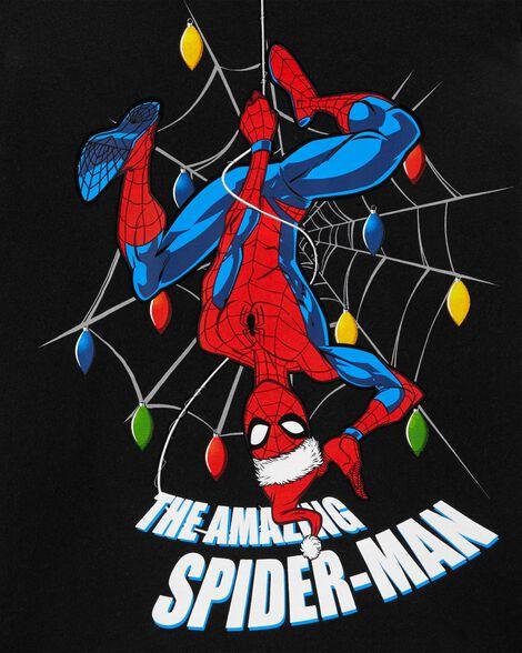Spider-Man Christmas Tee