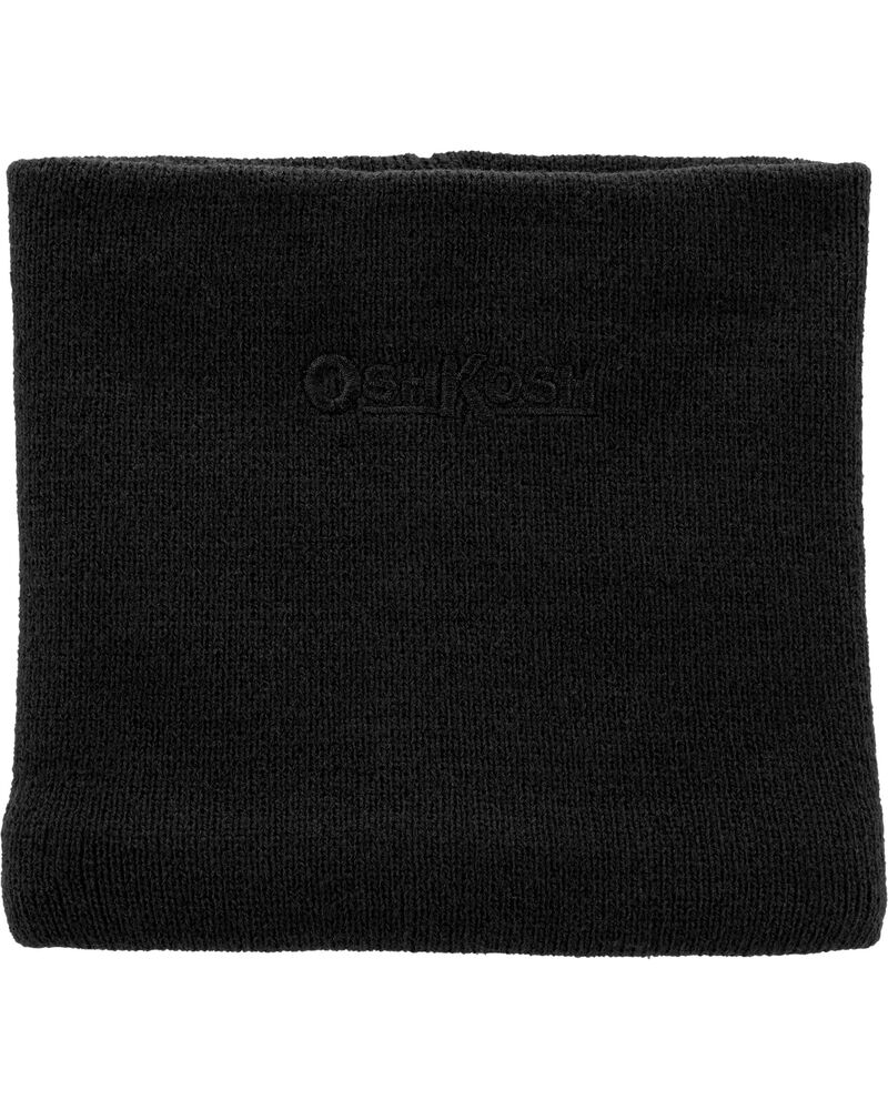 Knit Neck Warmer, , hi-res