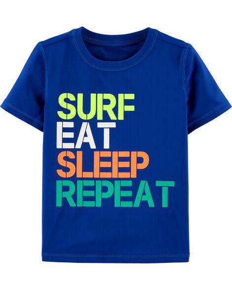 Surf UV Swim Shirt