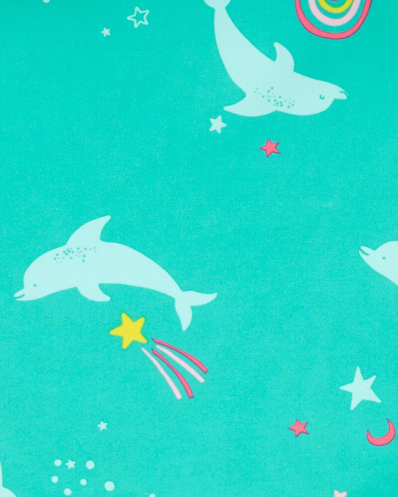 Dolphin 2-Piece Tankini, , hi-res