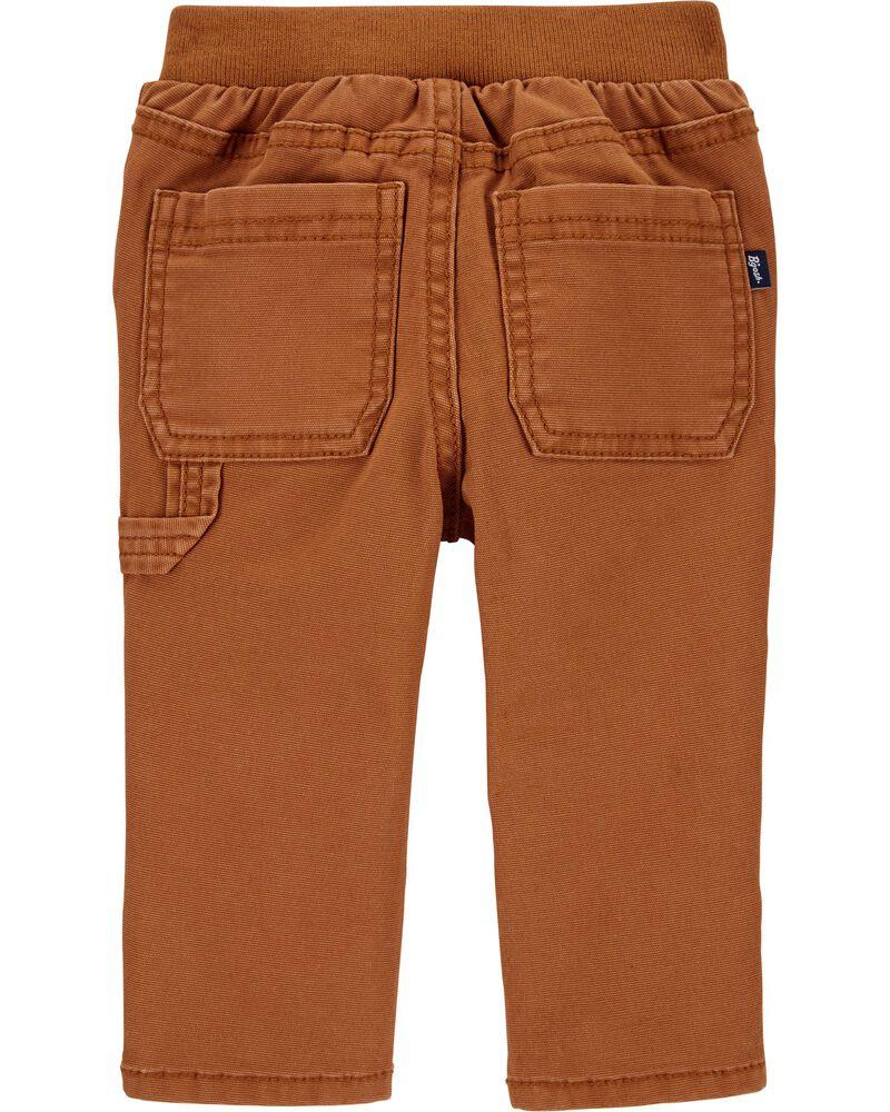 Knee-Patch Carpenter Pants, , hi-res