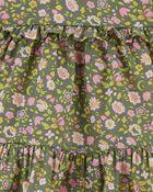 Ditsy Floral Dress, , hi-res