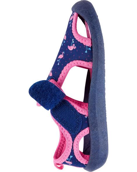 Flamingo Water Shoes
