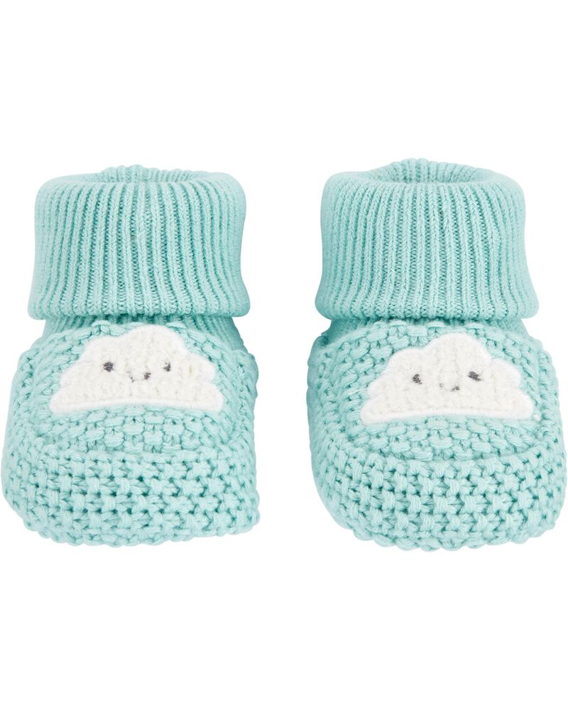 Chaussons nuage, , hi-res