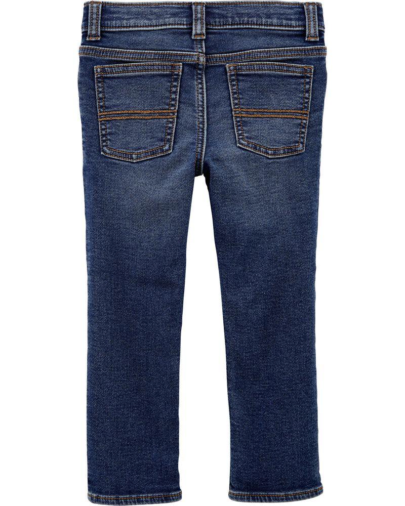 5-Pocket Skinny Jeans, , hi-res