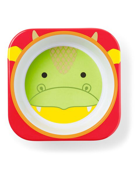 Zoo Little Kid Bowl