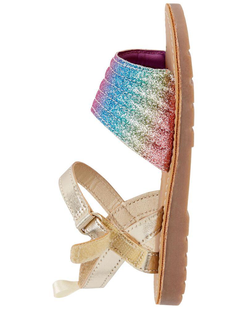 Rainbow Sandals, , hi-res