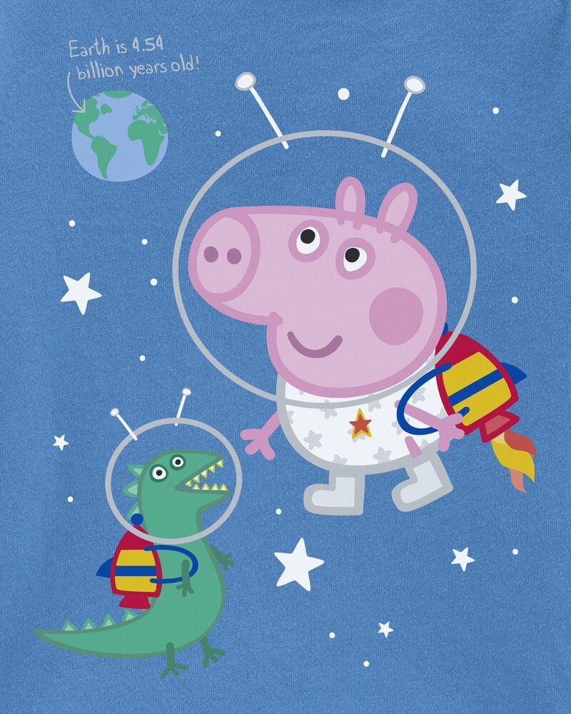 T-shirt Peppa Pig qui brille dans le noir, , hi-res