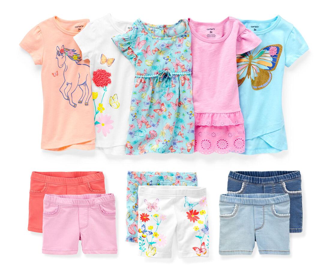 CAR_Girls_Better-Together-tops-shorts5, , hi-res