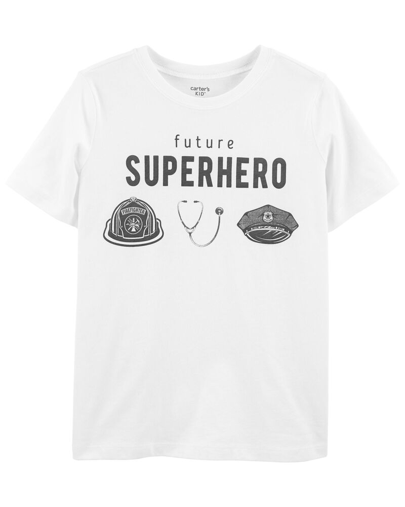 T-shirt Future Superhero, , hi-res