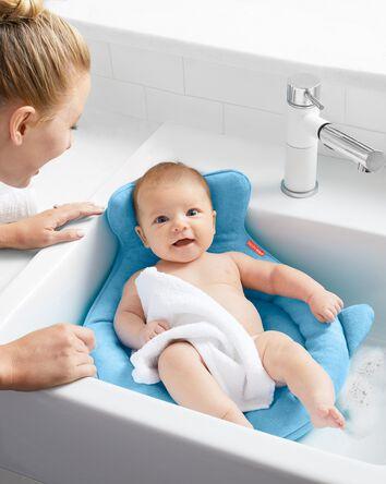 Support de bain coussiné l'évier So...