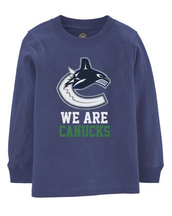 NHL Vancouver Canucks Tee