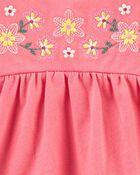 3-Piece Floral Little Short Set, , hi-res
