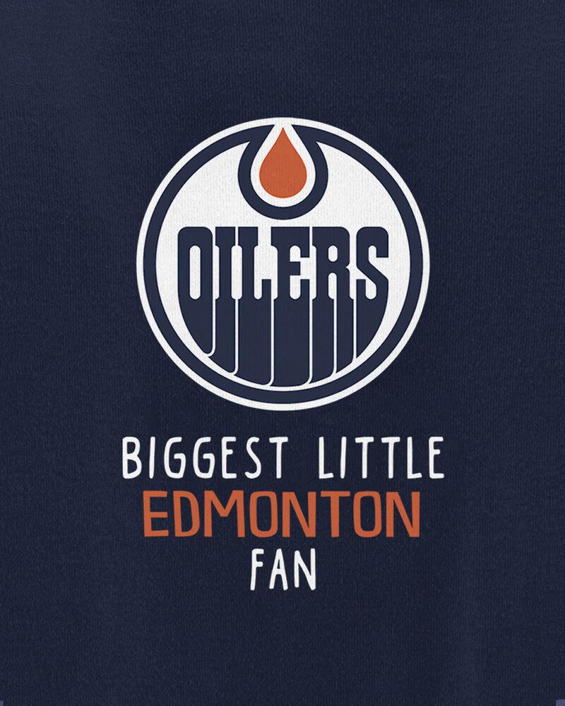 NHL Edmonton Oiler Bodysuit, , hi-res