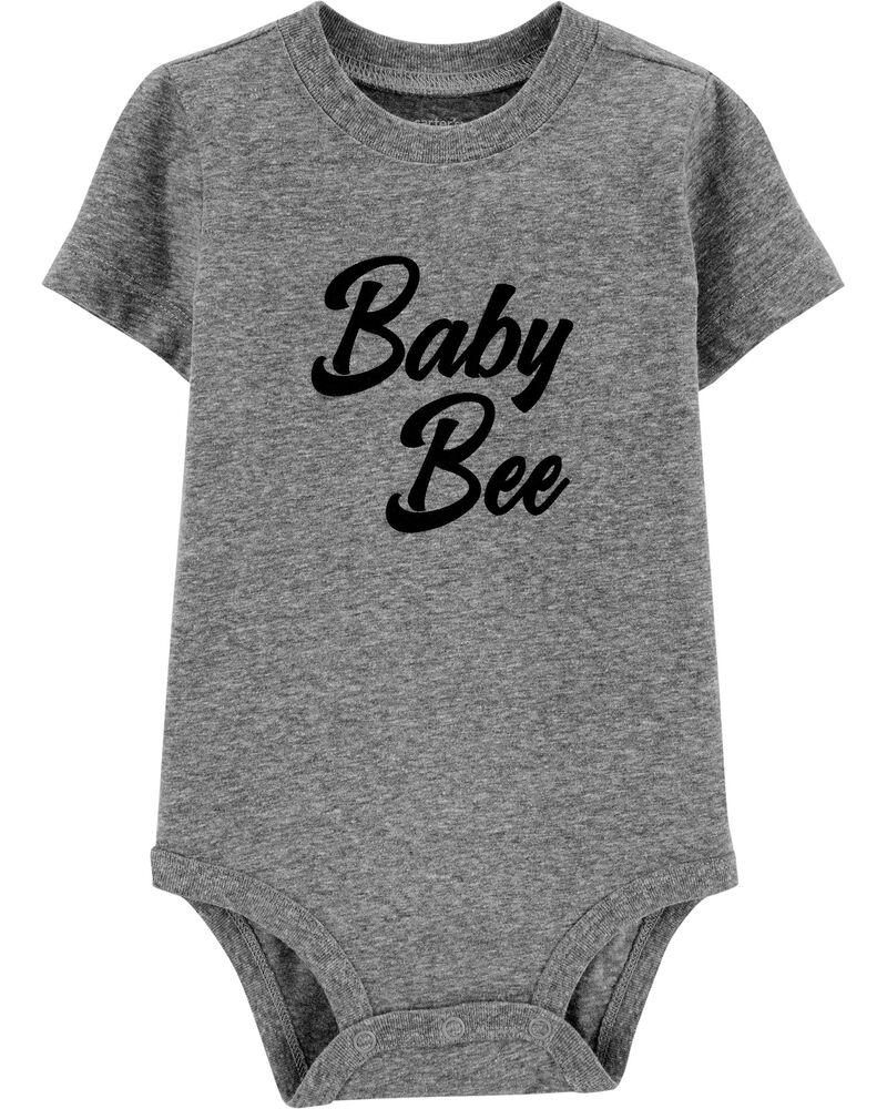Baby Bee Collectible Bodysuit, , hi-res