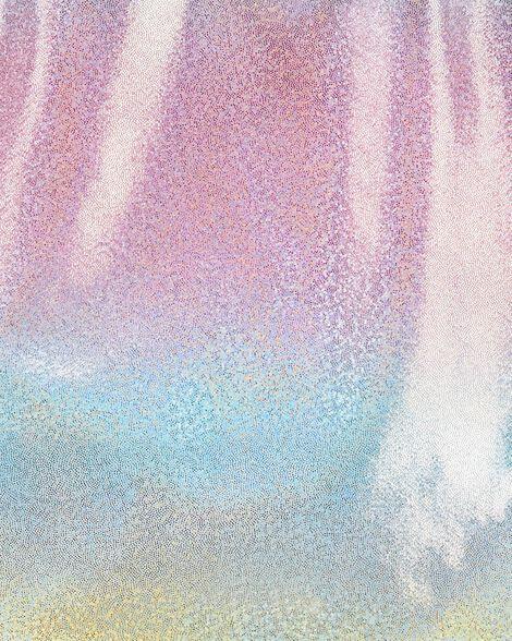 Rainbow Foil Tankini