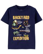 Backyard Jersey Tee, , hi-res