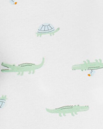 3-Piece Alligator Little Character...