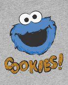 T-shirt Cookie Monster, , hi-res
