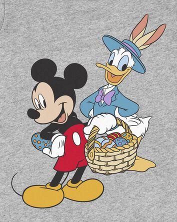 T-shirt de Pâques Mickey Mouse