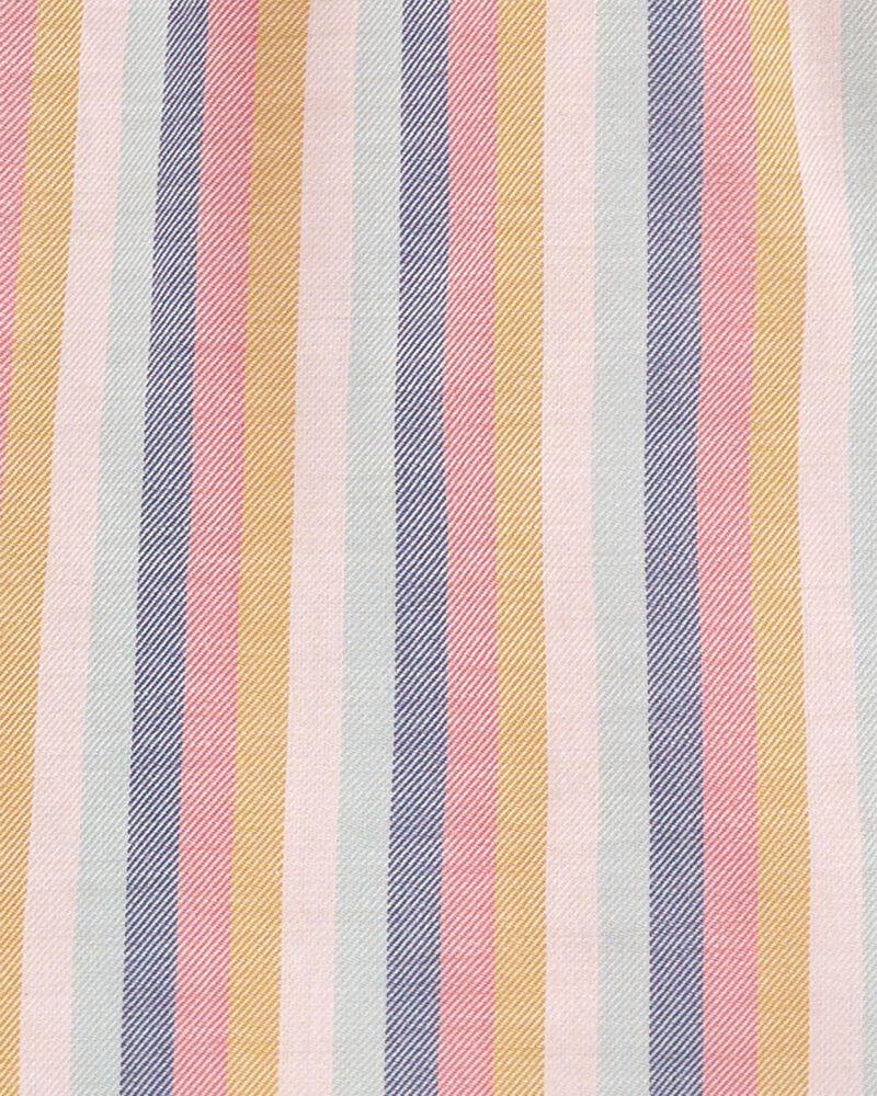 Multi-Stripe Top, , hi-res