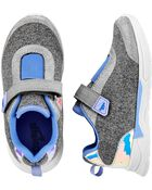Holographic Athletic Sneakers, , hi-res