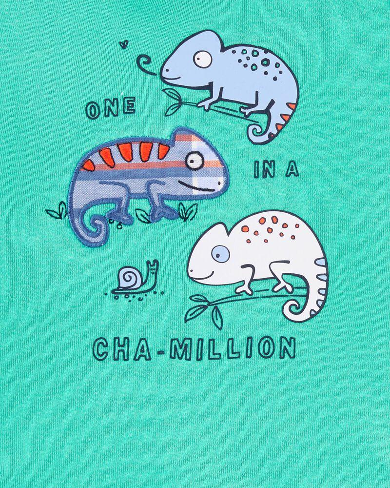 3-Piece Chameleon Little Short Set, , hi-res
