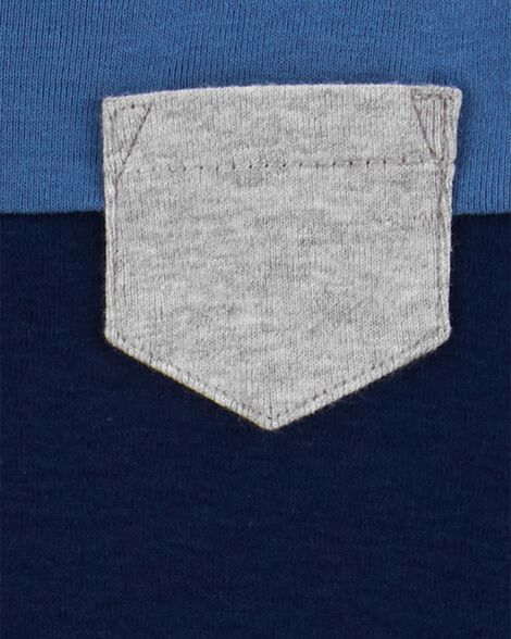3-Pack Short-Sleeve Bodysuits