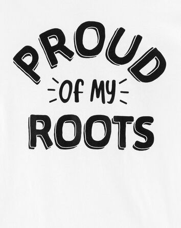 Proud Roots Family Tee