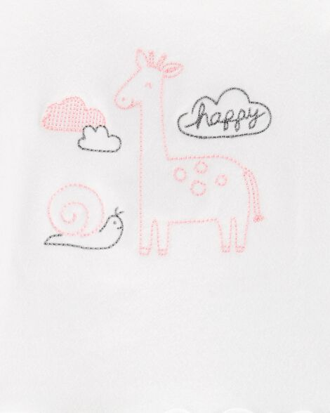 4-Piece Giraffe Take-Me-Home Set
