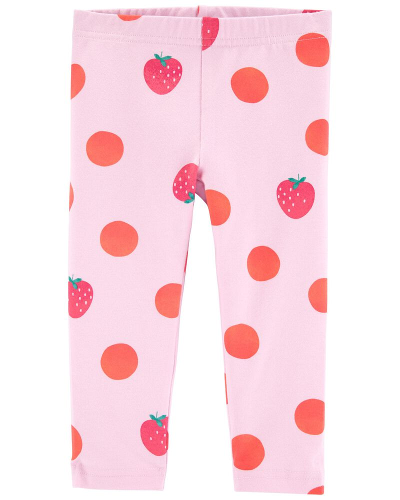 Berry Leggings, , hi-res
