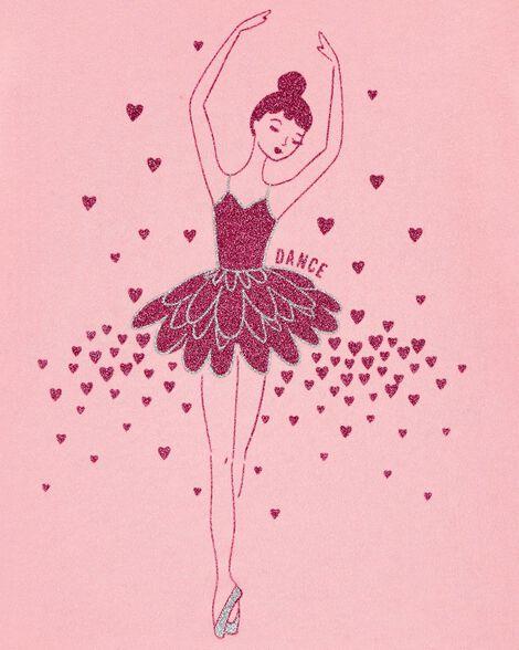 Ballet Jersey Tee