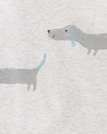 3-Piece Dog Bodysuit & Sleep & Play...