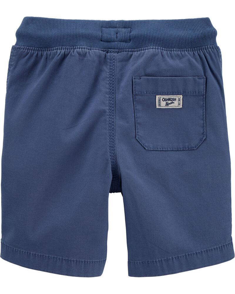 Stretch Camp Shorts, , hi-res