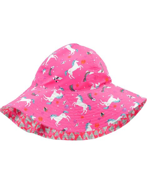 Reversible Bucket Hat