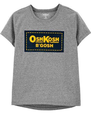 T-shirt pour adultes agencé au rest...