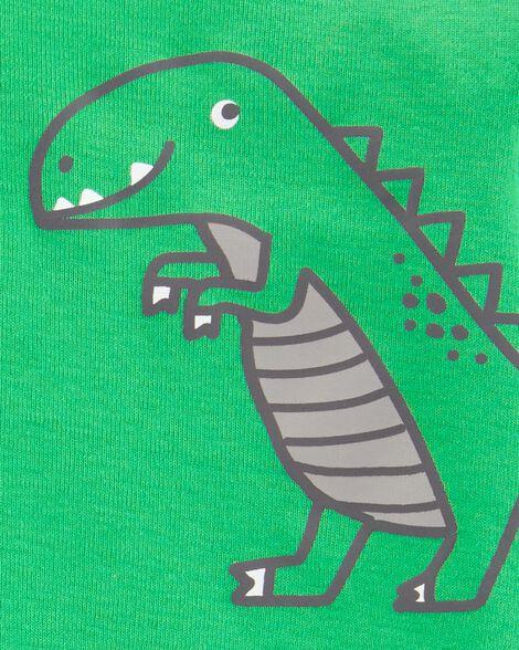 Ensemble 3 pièces Little Character à dinosaure