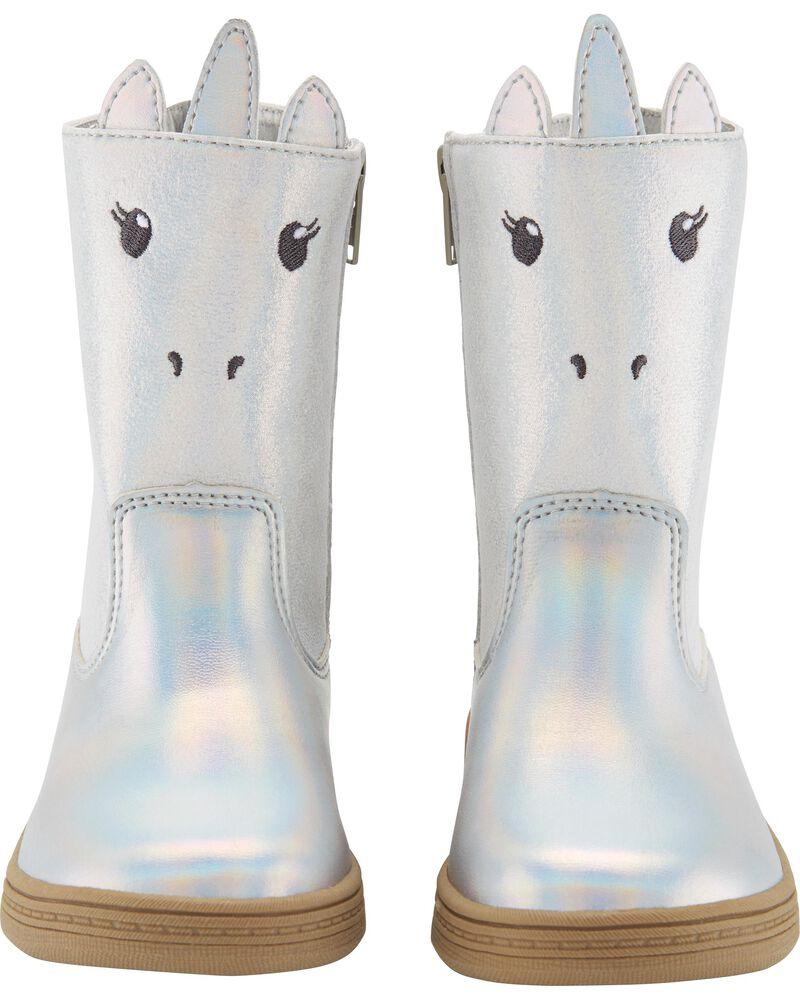 Unicorn Boots, , hi-res